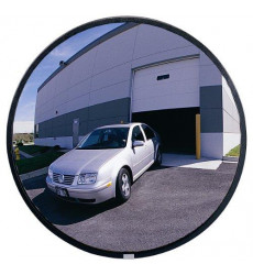 See All SN30 Convex Mirror, Shatter R...