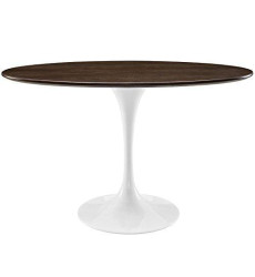 Modway Lippa Oval-Shaped Dining Table...