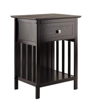 Winsome Marcel Accent Table Coffee