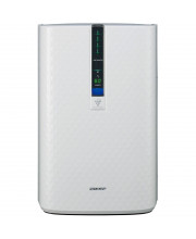 Air Purifier / Humidifier, Rooms Up To 254 Sq. Ft. - White