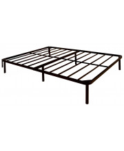 Zickory Full Metal Bed Frame - IDF-FRM40T
