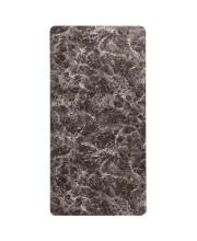 "30"" x 60"" Rectangular Gray Marble Laminate Table Top"