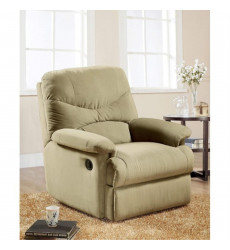 Acme Arcadia Recliner (Motion) In Bei...