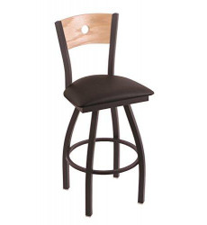 """XL 830 Voltaire 36"""" Bar Stool with B..."""