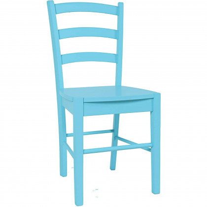Ez-Style Ladder Back Dining Chair (Set Of 2)