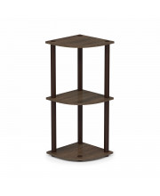 """Accent Table - 24""""H / Black"""