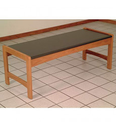 Wooden Mallet DT2-BG Coffee Table wit...