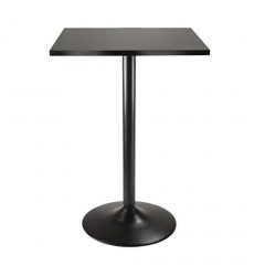 Winsome Obsidian Dining Black