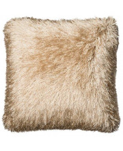 """Loloi Loloi-PSETP0245GO00PIL3-Gold Decorative Accent Pillow-100% Polyester Cover and Fill- 22"""" x 22"""", 22"""" x 22"""""""