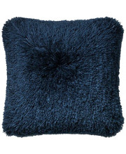 """Loloi Loloi-PSETP0191NV00PIL3-Navy Decorative Accent Pillow 100% Polyester Cover and Fill 22"""" x 22"""", 22"""" x 22"""", Navy"""