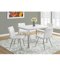 Monarch Specialties I DINING TABLE - ...