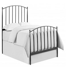 Whitney Queen Headboard And Footboard