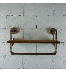 Ann Harbor Industrial 27-inch mounted...