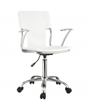 Studio Office Chair - White